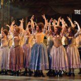 Ballett Szene Deen van Meer