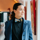 For all the details about the bowties, check www.joesbowties.com